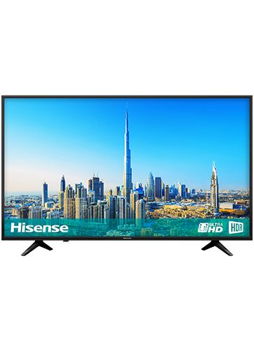 how to download showbox onto hisense smart tv